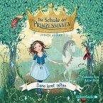 Dana lernt reiten / Die Schule der Prinzessinnen Bd.2 (MP3-Download)