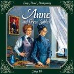 Anne auf Green Gables, Folge 15: Das zweite Jahr in Summerside (MP3-Download)