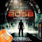 Manhattan 2058, Folge 5: Im Fadenkreuz (Ungekürzt) (MP3-Download)