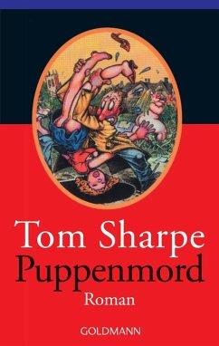 Puppenmord (eBook, ePUB) - Sharpe, Tom