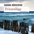 Friesenlüge / Dirk Thamsen Bd.3 (MP3-Download)