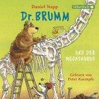 Dr. Brumm und der Megasaurus und weitere Geschichten (MP3-Download)