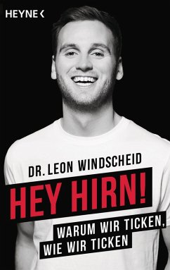Hey Hirn! (eBook, ePUB) - Windscheid, Leon