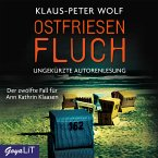 Ostfriesenfluch / Ann Kathrin Klaasen ermittelt Bd.12 (MP3-Download)