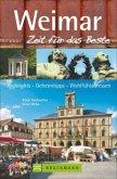 Weimar, Zeit für das Beste (Mängelexemplar)