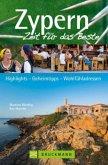 Zypern, Zeit für das Beste (Mängelexemplar)