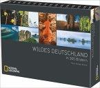 Wildes Deutschland in 365 Bildern (Mängelexemplar)