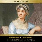 Jane Austen: The Complete Novels (MP3-Download)