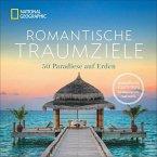 Romantische Traumziele (Mängelexemplar)