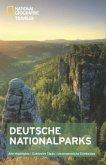 National Geographic Traveler Deutsche Nationalparks (Mängelexemplar)