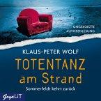 Totentanz am Strand (MP3-Download)