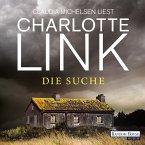 Die Suche / Polizistin Kate Linville Bd.2 (MP3-Download)