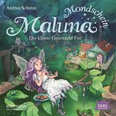 Die kleine Gutenacht-Fee / Maluna Mondschein Bd.1 (MP3-Download)