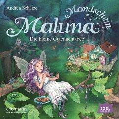 Die kleine Gutenacht-Fee / Maluna Mondschein Bd.1 (MP3-Download) - Schütze, Andrea