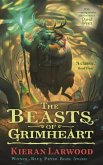 The Beasts of Grimheart (eBook, ePUB)