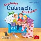 Kuschelige Gutenachtgeschichten (MP3-Download)