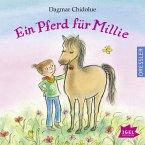 Ein Pferd für Millie / Millie Bd.24 (MP3-Download)
