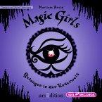 Gefangen in der Unterwelt / Magic Girls Bd.4 (MP3-Download)