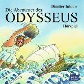 Die Abenteuer des Odysseus. Hörspiel (MP3-Download)