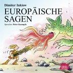 Europäische Sagen (MP3-Download)