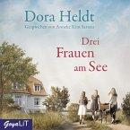Drei Frauen am See (MP3-Download)