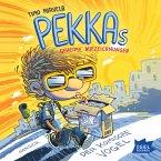 Der komische Vogel / Pekkas geheime Aufzeichnungen Bd.1 (MP3-Download)