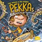 Der verrückte Angelausflug / Pekkas geheime Aufzeichnungen Bd.3 (MP3-Download)