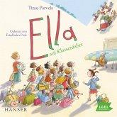 Ella auf Klassenfahrt (MP3-Download)