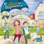 Die verrückte Stadt / Der fabelhafte Regenschirm Bd.1 (MP3-Download)