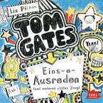 Eins-a-Ausreden (und anderes cooles Zeug) / Tom Gates Bd.2 (MP3-Download)