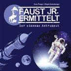 Faust jr. ermittelt. Der einsame Astronaut (MP3-Download)