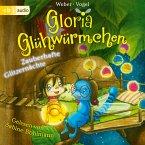 Zauberhafte Glitzernächte / Gloria Glühwürmchen Bd.3 (MP3-Download)