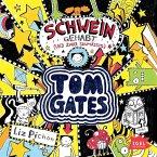 Schwein gehabt (und zwar saumäßig) / Tom Gates Bd.7 (MP3-Download)