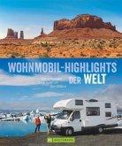 Wohnmobil-Highlights der Welt (Mängelexemplar)