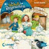 Hilfe für die sprechenden Tiere / Der fabelhafte Regenschirm Bd.4 (MP3-Download)
