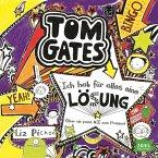 Ich hab für alles eine Lösung (Aber sie passt nie zum Problem) / Tom Gates Bd.5 (MP3-Download)