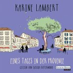 Eines Tages in der Provence (MP3-Download)