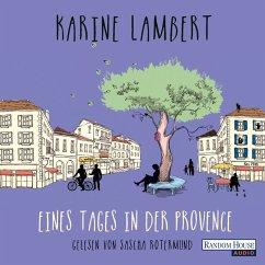 Eines Tages in der Provence (MP3-Download) - Lambert, Karine