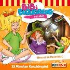 Bibi Blocksberg Kurzhörspiel - Bibi erzählt: Hexerei im Hexenbüro (MP3-Download)
