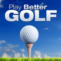 Play Better Golf (MP3-Download) - Charach, Randy