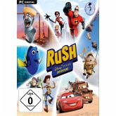 RUSH: A Disney - Pixar Adventure (Download für Windows)