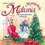 Maluna Mondschein. Das Adventskalenderhörbuch (MP3-Download)