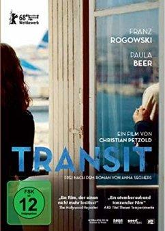 Transit - Transit/Dvd