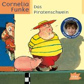 Das Piratenschwein (MP3-Download)