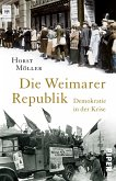 Die Weimarer Republik (eBook, ePUB)