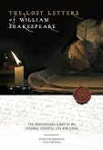 The Lost Letters of William Shakespeare (eBook, ePUB)
