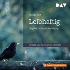 Leibhaftig (MP3-Download)