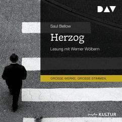 Herzog (MP3-Download) - Bellow, Saul