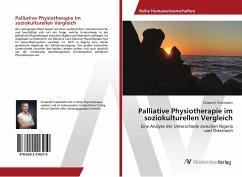 Palliative Physiotherapie im soziokulturellen Vergleich