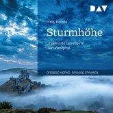 Sturmhöhe (MP3-Download)